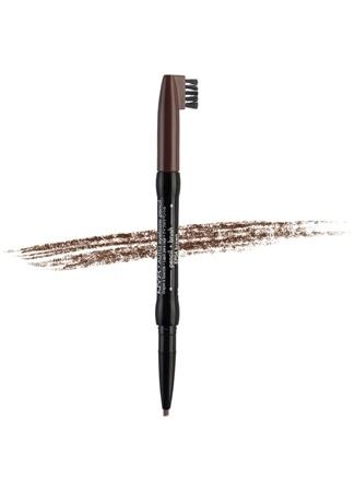Professional Makeup Auto Eyebrow Pencil Brown Kaş Kalemi NYX