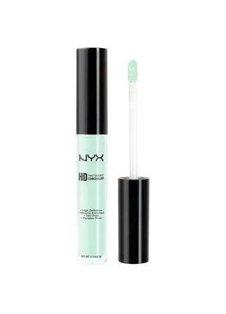 Professional Makeup CW12 KAPATICI HD WAND-GREEN Kapatıcı NYX