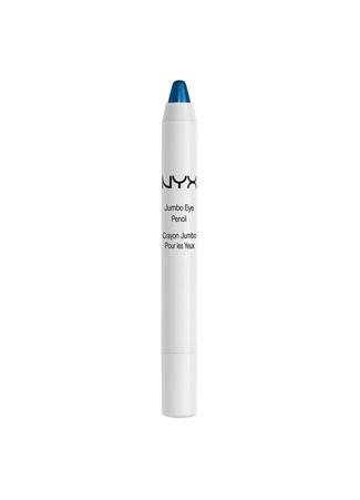 Professional Makeup Jumbo Goz Kalemi-Cobalt Göz Farı NYX