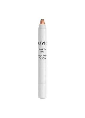 Professional Makeup Jumbo Goz Kalemi-Sparkle Nude Göz Farı NYX
