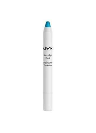 Jumbo Goz Kalemi-Electric Blue Göz Farı NYX