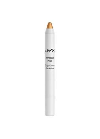Professional Makeup Jumbo Goz Kalemi-Pure Gold Göz Farı NYX