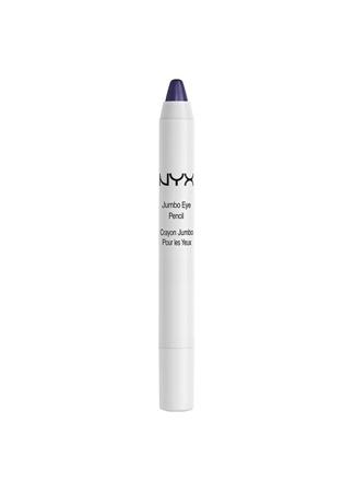 Professional Makeup Jumbo Goz Kalemi-Purple Göz Farı NYX