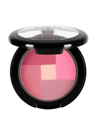 Professional Makeup Mosaic Powder Blush Paradise Allık NYX