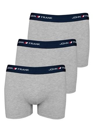 Üçlü Boxer JOHN FRANK