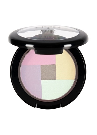 Professional Makeup Mosaic Powder Blush Highlighter Allık NYX