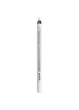 Professional Makeup Slide On Goz Kalemi Pure White Göz Kalemi NYX