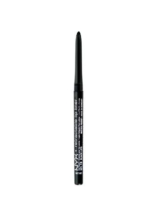 Professional Makeup Mekanik Dudak Kalemi-Black Lips Dudak Kalemi NYX