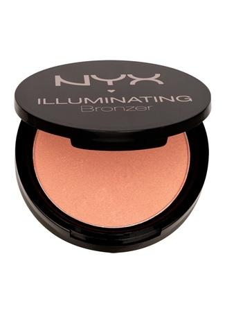 Professional Makeup illuminator Narcissstc Bronz Pudra Pudra NYX