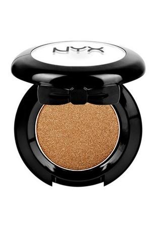 Professional Makeup Hot Singles Eye Shadow - Gold Lust Göz Farı NYX