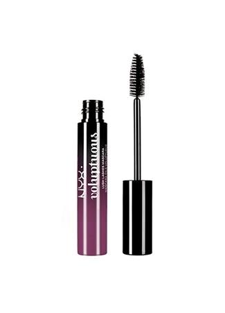 Professional Makeup Lush Lashes Mascara - Voluptuous Rimel NYX