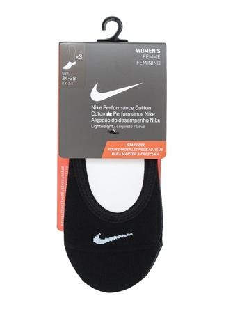 Nike Lightweight Footie Çorap