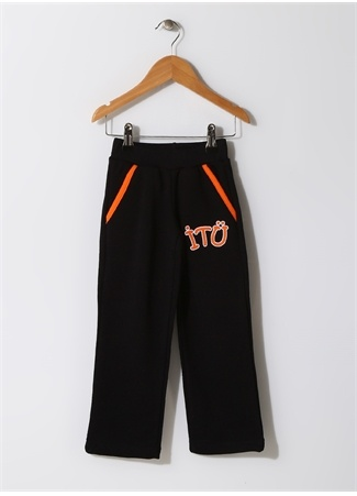 İtü Gvo Unisex Sweat Pantolon
