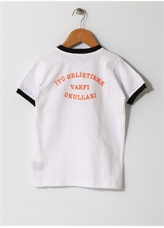 Unisex T-Shirt İtü Gvo
