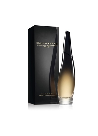 Liiquid Cashmere Black Edp 50 ml Parfüm DKNY