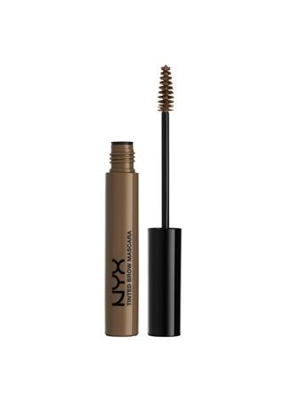 Professional Makeup Tinted Brow Mascara - Brunette Kaş&Kirpik Boyası NYX