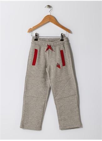 Alev Unisex Sweat Pantolon