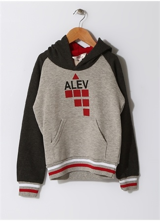 Alev Unisex Sweat Mont