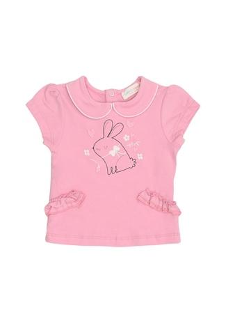 Kız Bebek T-Shirt Mammaramma