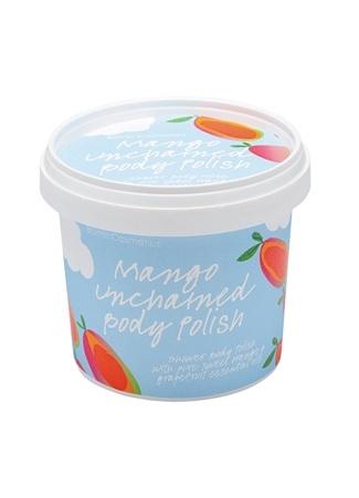 Mango Unchained Scrub 365 ml Vücut Peelingi Bomb Cosmetics