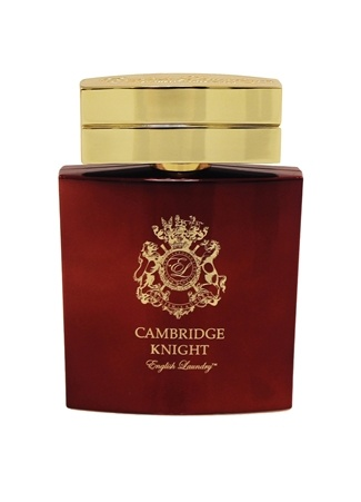 Cambridge Knight EDP for Men 100 ml Parfüm English Laundry