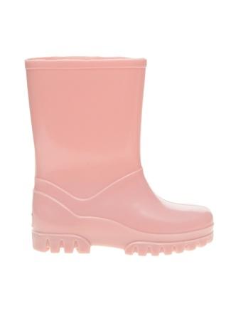Pink&Orange Yağmur Çizmesi