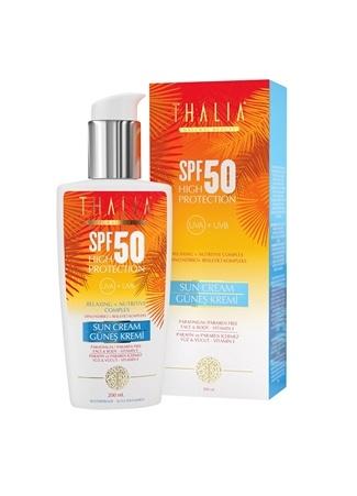 Thalia Thalia Güneş Kremi 50 Spf Güneş Seti