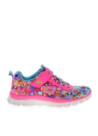 Kız Çocuk Günlük Ayakkabı Skechers