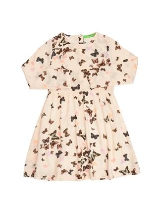 Kız Çocuk Elbise Limon Company