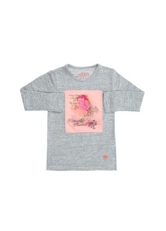 Losan Kız Çocuk T-Shirt