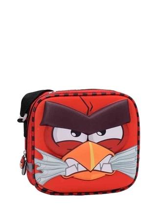 Angry Birds Beslenme Çantası Hakan Çanta