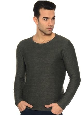 Haki Sweatshirt Loft