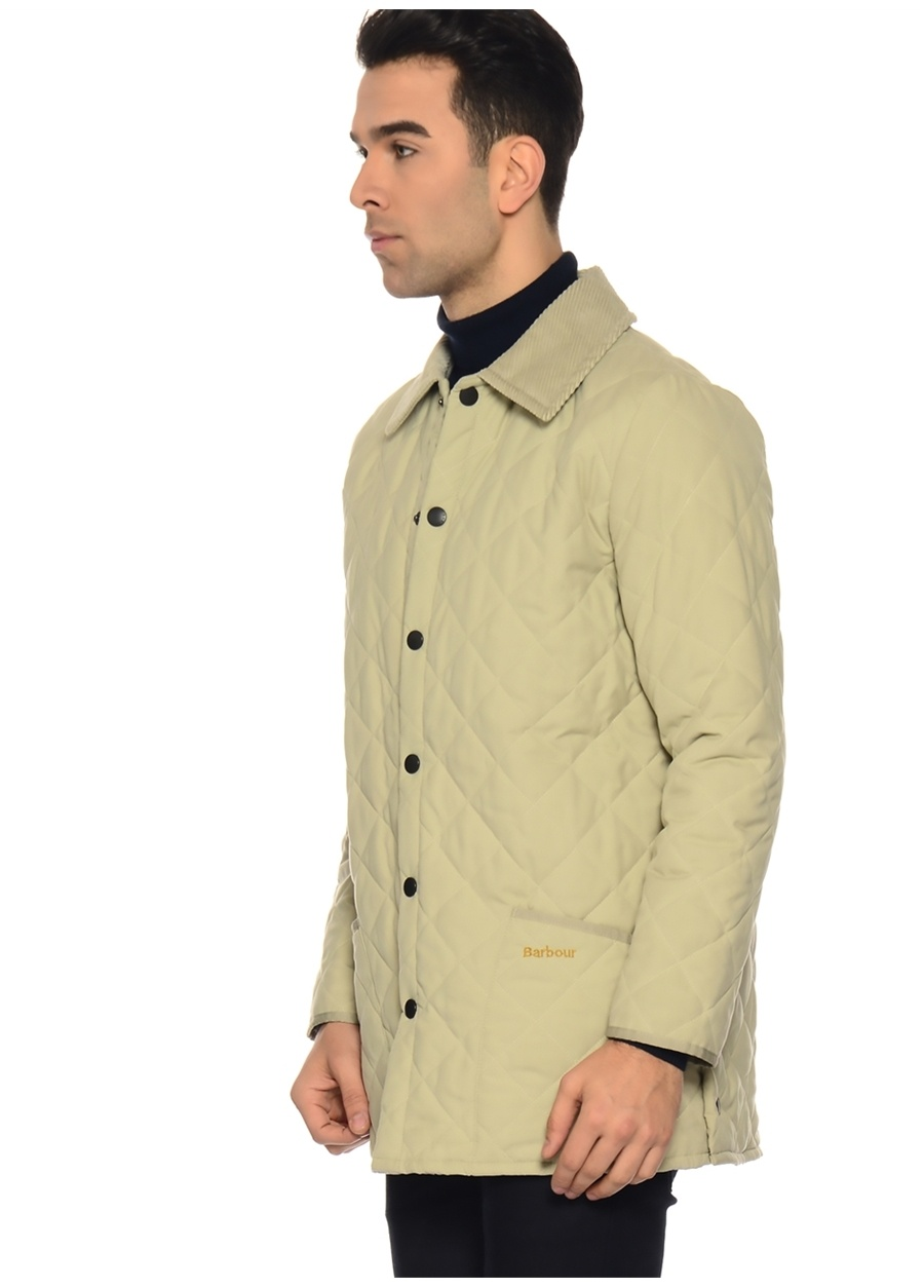 Barbour Mont