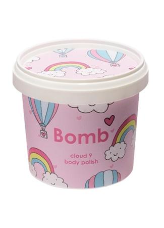 Cloud 9 Vücut Scrub Vücut Peelingi Bomb Cosmetics