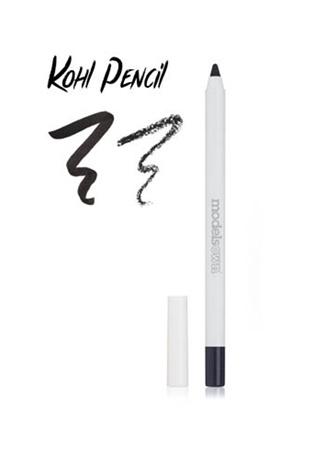 İ-Definer Kohl Pencil Eyeliner Eyl01 Göz Kalemi Models Own