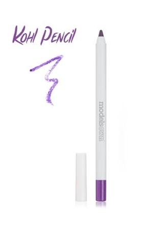 İ-Definer Kohl Pencil Eyeliner Eyl10 Göz Kalemi Models Own