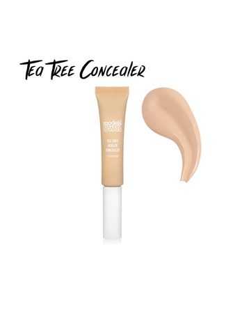 Tea Tree Healer Concealer Ttc01 Kapatıcı Models Own