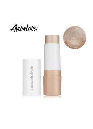Sculpt Glow Highlighter Stick Hil01 Kapatıcı Models Own
