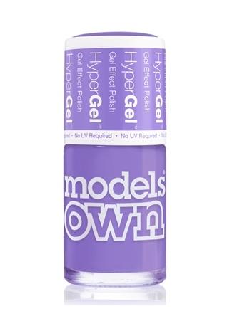 Hypergel Polish - Purple Glare Sg007 Oje Models Own