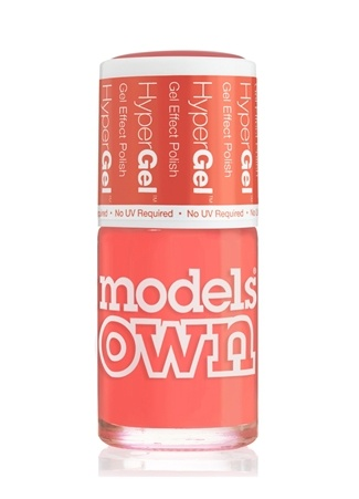 Hypergel Polish - Coral Glaze Sg008 Oje Models Own