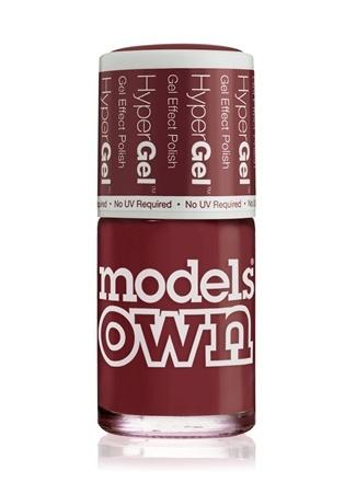 Hypergel Polish - Brunette Red Sg018 Oje Models Own