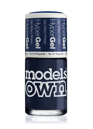 Hypergel Polish - inky Blue Sg019 Oje Models Own