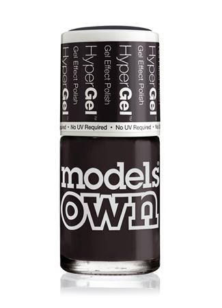 Hypergel Polish - Raven Red Sg022 Oje Models Own