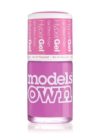 Hypergel Polish - Persian Pink Sg028 Oje Models Own