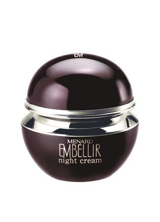 Embellir Night Cream Onarıcı Menard