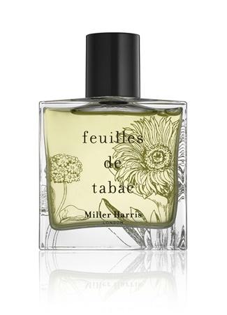 Miller Harris Feuilles De Tabac - 50 ml Parfüm