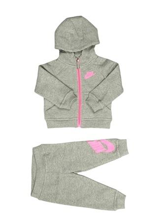 Kız Bebek Eşofman Takım Nike