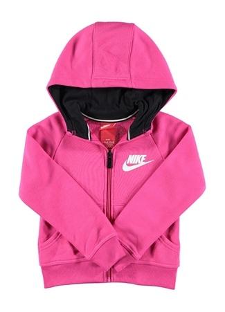 Kız Çocuk Eşofman Üstü Nike