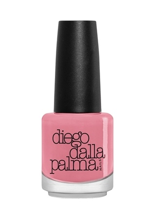 Antique Pink Nail Polish Oje Diego Dalla Palma