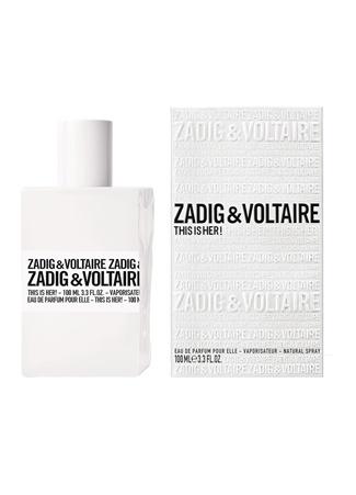 Thıs Is Her! Edp 100 Ml Parfüm ZADIG & VOLTAIRE